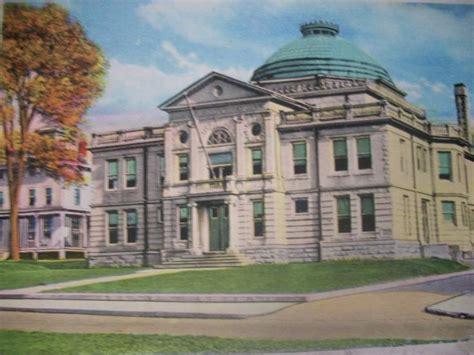 Danbury Court House Connecticut Pinterest