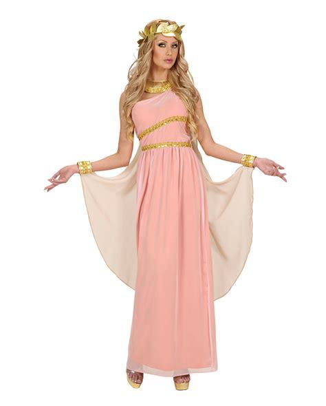 Aphrodite Dress goddess aphrodite s historical costume greece