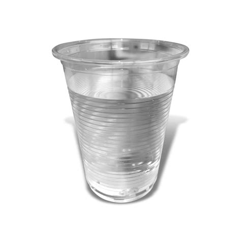 1 cup of floor to oz cheap clear plastic cups 7 oz 200 ml for your water