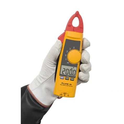 Fluke 365 True Rms Acdc Cl Meter fluke 365 detachable 200 true rms ac dc cl meter mitchell instrument company