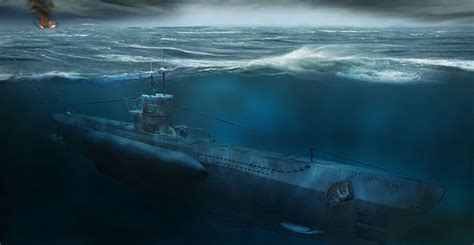 u boat video game ww2 submarine game is basically an underwater fallout
