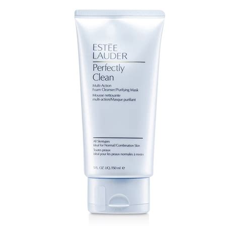 Estee Lauder Perfectly Clean estee lauder perfectly clean multi foam cleanser