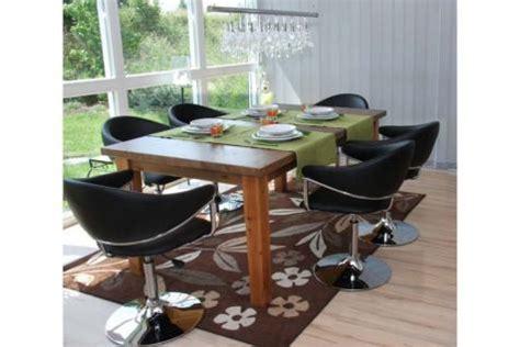 Stühle Esszimmer Anthrazit by K 252 Chenst 252 Hle Drehbar Bestseller Shop F 252 R M 246 Bel Und