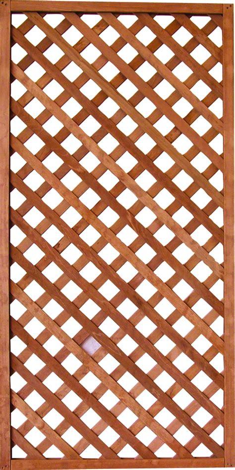 panneaux treillis bois panneau treillis bois
