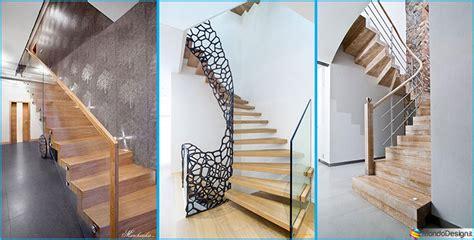 scale di design per interni 25 spettacolari esempi di scale moderne per interni