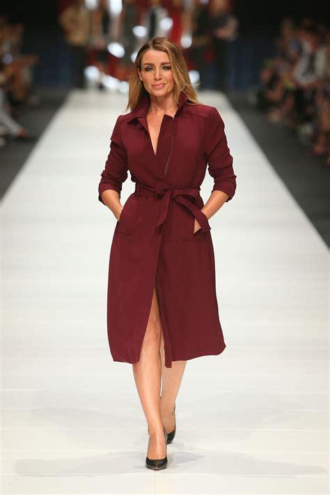 Catwalk To Carpet Danni Minogue by Dannii Minogue Photos Photos Jean Paul Gaultier X Target