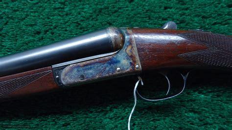Webley Scott Model 700 Shotgun | webley scott model 700 12 gauge side by side shotgun