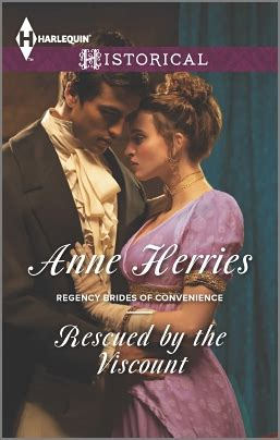 the rancher s temporary engagement inspired historical books harlequin rescued by the viscount