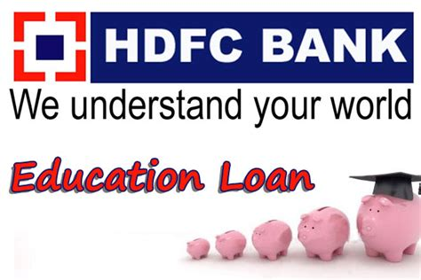 hdfc bank usa hdfc bank education loan for indian education hdfc bank