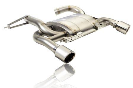 Slenser Akrapofic Titan For All Motor sistema de escape en titanio slip on akrapovic para bmw