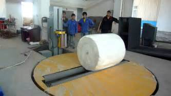 Paper Roll Machine - paper roll wrapping machine yp2000