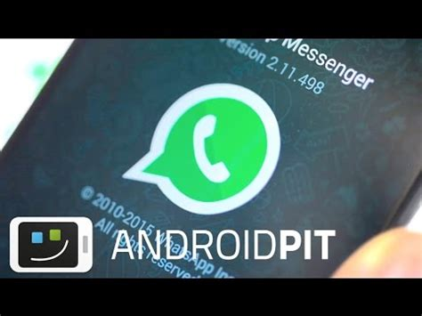 whatsapp tutorial deutsch full download 2 whatsapp accounts mit einem smartphone
