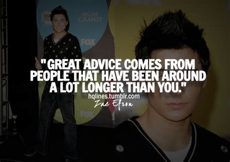zac efron love quotes quotesgram zac efron hqlines sayings quotes life image 549233