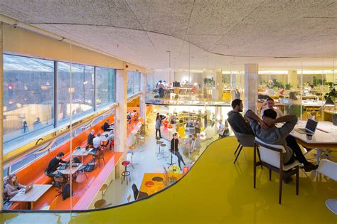 Selgas Cano Architecture Office by The Best Office In The World Selgas Cano S New Work Space