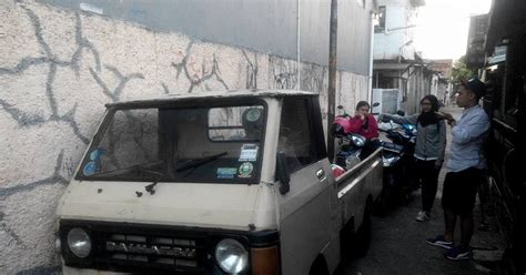 Vacuum Cleaner Bekas Di Bandung jual mobil bekas harga dibawah 15 juta hijet 55