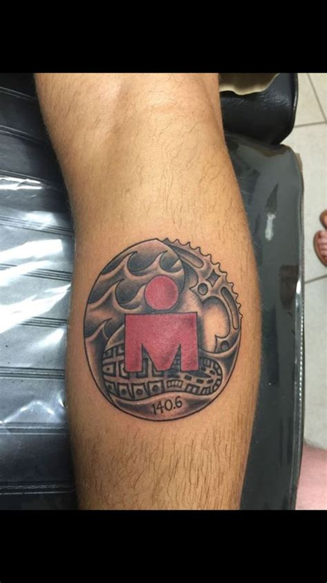 ironman triathlon tattoo 25 best ideas about ironman on ironman