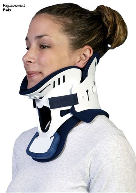 neck brace poppy payne is the techie 187 archive 187 recovering from neurosurgery