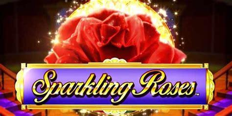 sparkling roses  slot machine  konami  slots