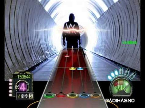 alan walker guitar hero alan walker sing me to sleep guitar hero frets on