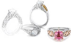 design your ring custom jewelry designs in bellevue and seattle