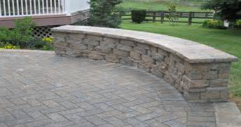 Patio Stones And Pavers Paver And Brick Patios Maryland