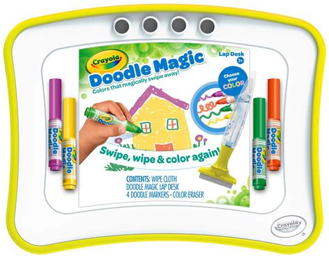 doodle magic how to use doodle magic desk