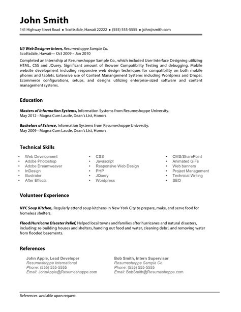 mac resume templates government resume exle and template to store manager resume sle
