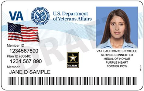 When Can I Apply For Social Security Disability Benefits by New Id Cards For Vets Enrolled In Va Health Care Dallas