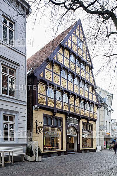 architektur oldenburg degodehaus oldenburg architektur bildarchiv