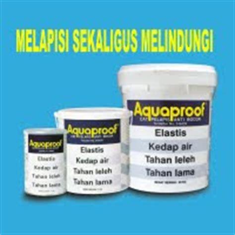 Aquaproof Cat Pelapis Hitam 4 Kg aquaproof cat pelapis anti bocor bintang utama