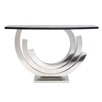 console metal 2713 console tables modern contemporary furniture amara
