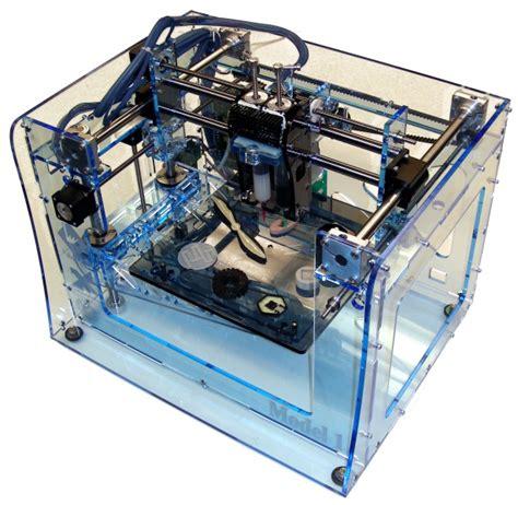 Toner Blueprint 3d printers diy plans and build