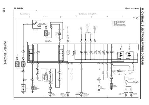 daihatsu ecu wiring diagram 27 wiring diagram images