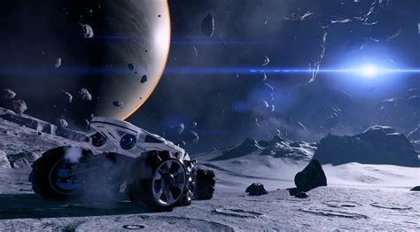Mass Effect mass effect andromeda geforce