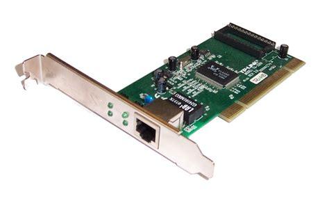 Harga Tp Link Gigabit Pci Network Adapter Tg 3269 jual tp link ethernet gigabit 10 100 1000 mbps pci tg