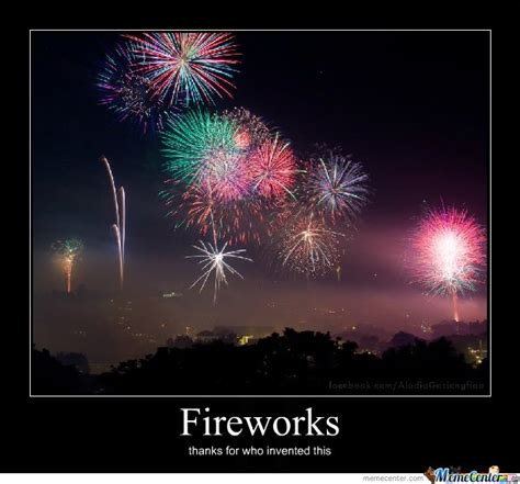 Fireworks Meme - fireworks by light meme center