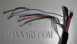 buyers 16160400 snowdogg snow plow wire harness plow side trailer supply oak