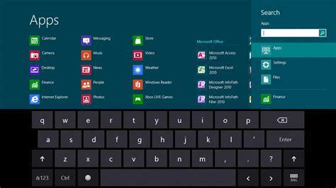 imagenes teclado virtual saiba tudo sobre o microsoft windows 8