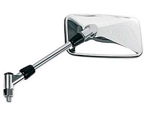 Suzuki Bandit Mirrors Replacement Square Mirror For Suzuki Bandit Gsf650 And