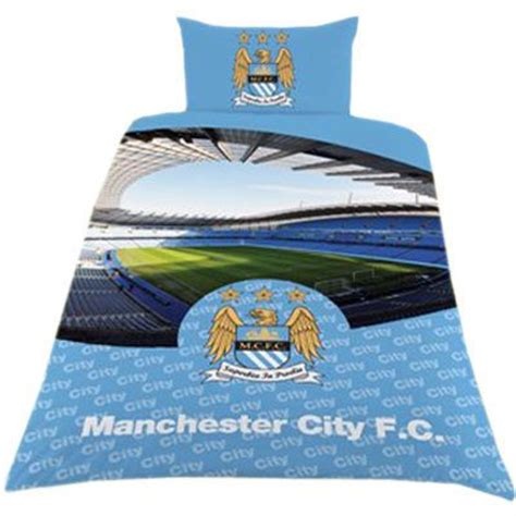 man city bedroom bedding archives football bedrooms