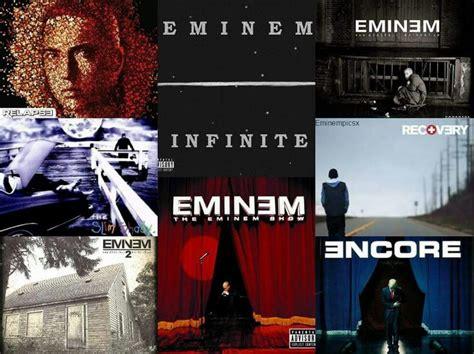 eminem best of eminem best album best 25 eminem albums ideas on