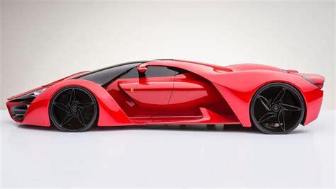 ferrari f80 concept car designer adriano raeli unleashes the ferrari f80 concept
