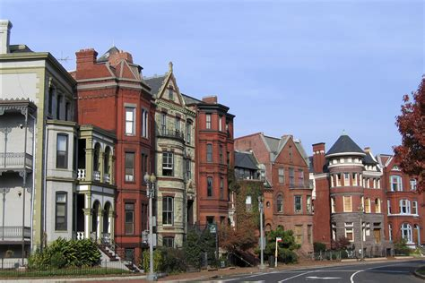 a time buyer s guide to washington d c real