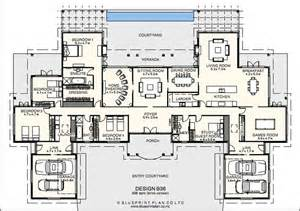 h and h homes floor plans large country style house or lodge house plans