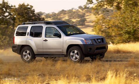 2005 Nissan Xterra Reviews by Nissan Xterra Specs 2005 2006 2007 2008 Autoevolution
