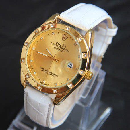 jam tangan unisex r l x cellini