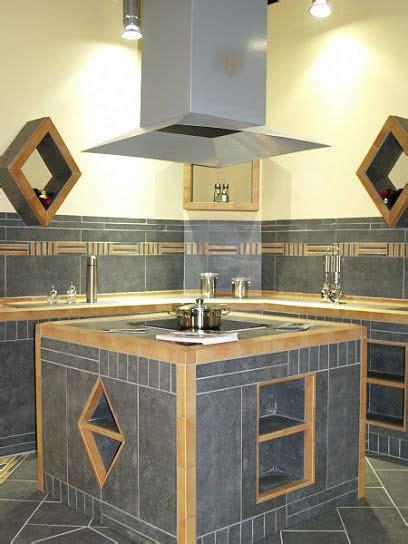 encimera baño madera rustica cocinas de concreto y azulejo modernas