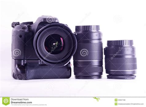 digital single lens reflex price dslr royalty free stock photos image 33307108