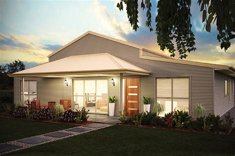 brisbane home steel metal colorbond steel framed kit homes sheds n homes