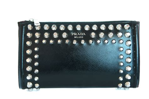 Prada New Look Clutch by Prada Clutch Prada New Arrival Handbags